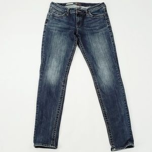 Kut from the Kloth Diana Skinny Size 8